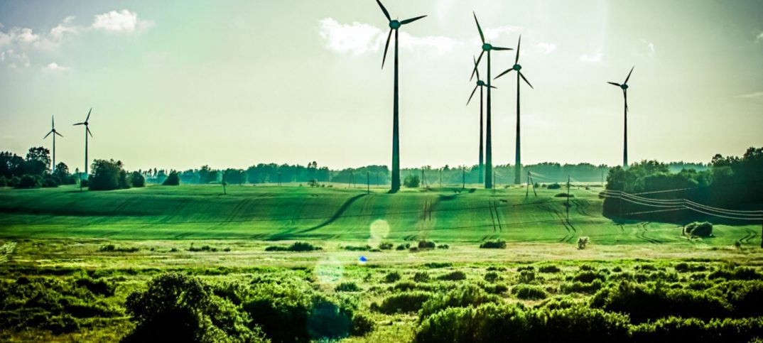 Green Finance perspectives in 2020