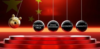 Coronavirus effects China economy