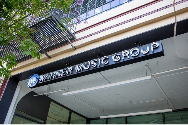 Warner Music Confirms IPO with Nasdaq