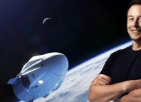 Elon Musk's Empire Shoots for the Stars