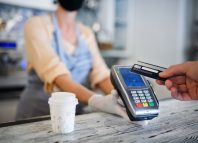 COVID-19 Boosts Contactless Payment