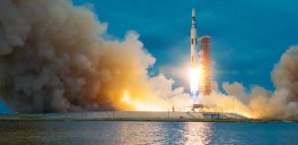 Pentagon awards United Launch Alliance, SpaceX launch contracts