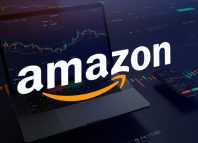 Amazon Shares Go Strong Amid High Profits