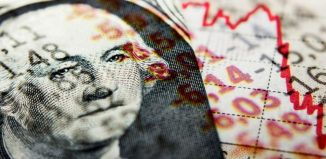 Dollar heads for biggest monthly drop in a decade