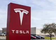 Tesla to Sell Up to $5 Billion in Stock