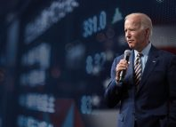 With Joe Biden elected, markets are happy