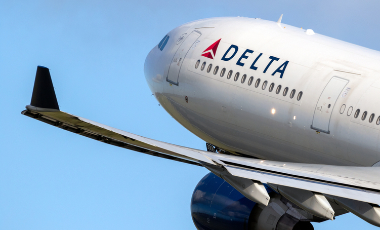 Delta Air Lines et le prix du kérosène