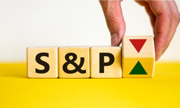 S&P 500 : une reprise à surveiller
