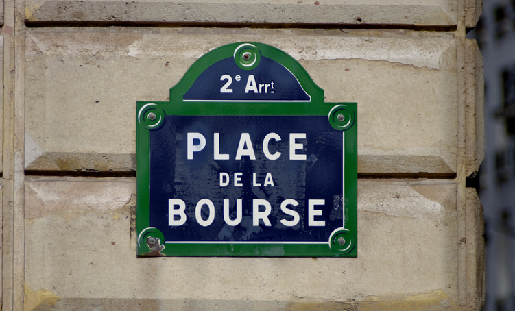 Bourse de Paris : TotalEnergies donne la tendance