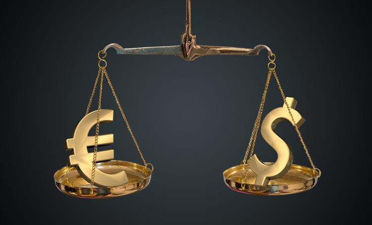 EUR/USD : nouvel échec contre 1.1910