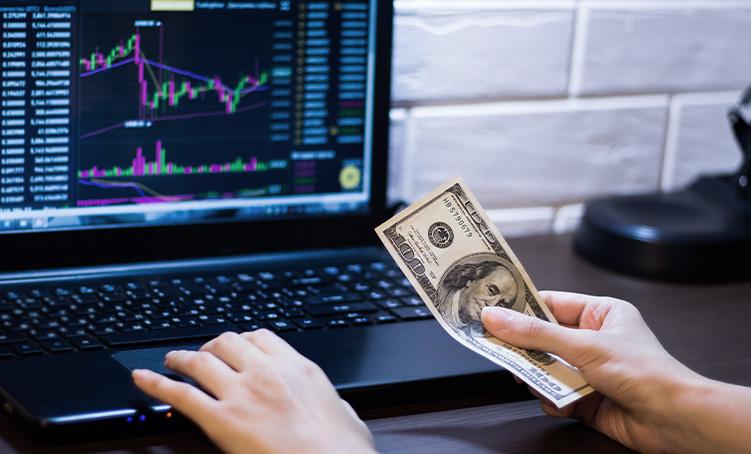 Le dollar index teste une résistance devenue support